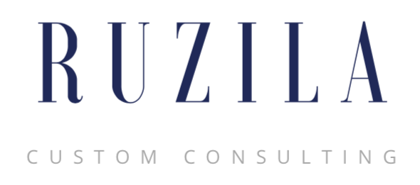 Ruzila Custom Consulting